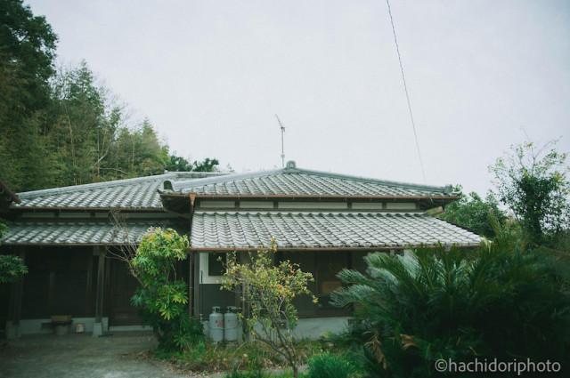 宿泊や研修施設として活用している家屋は、もとは空き家だった。敷地も広く、活用の幅が広がっている