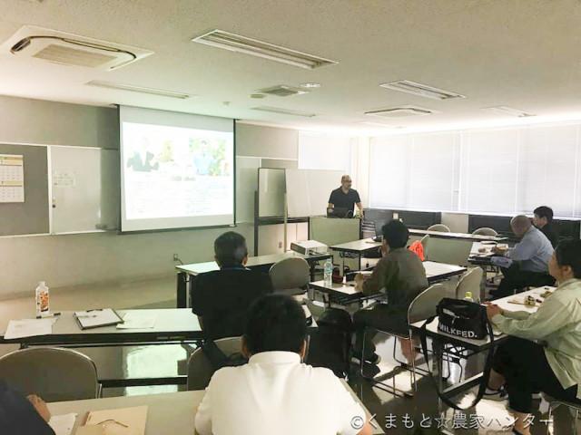 プロジェクトリーダー稲葉達也さんは、自治体からの依頼でコンサルティング業務も行う